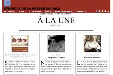 tribune syndicat presse sociale_de galzain